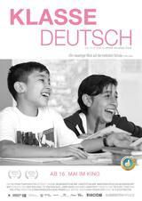Klasse Deutsch - Poster