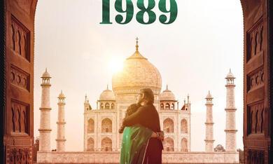 Taj Mahal 1989, Taj Mahal 1989 - Staffel 1 - Bild 1