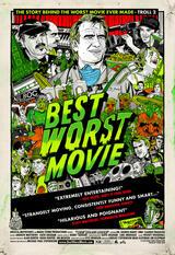 Best Worst Movie - Poster