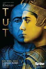 Tut - Der größte Pharao aller Zeiten - Poster
