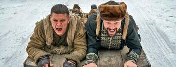 Vikings: Ivar und Oleg