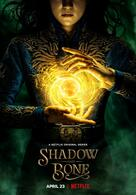Shadow and Bone - Legenden der Grisha