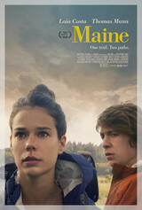Maine - Poster