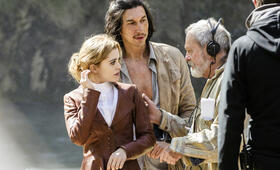 The Man Who Killed Don Quixote mit Terry Gilliam, Adam Driver und Joana Ribeiro - Bild 6
