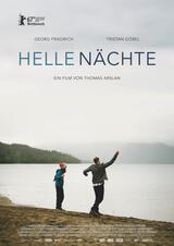 Helle Nächte - Poster