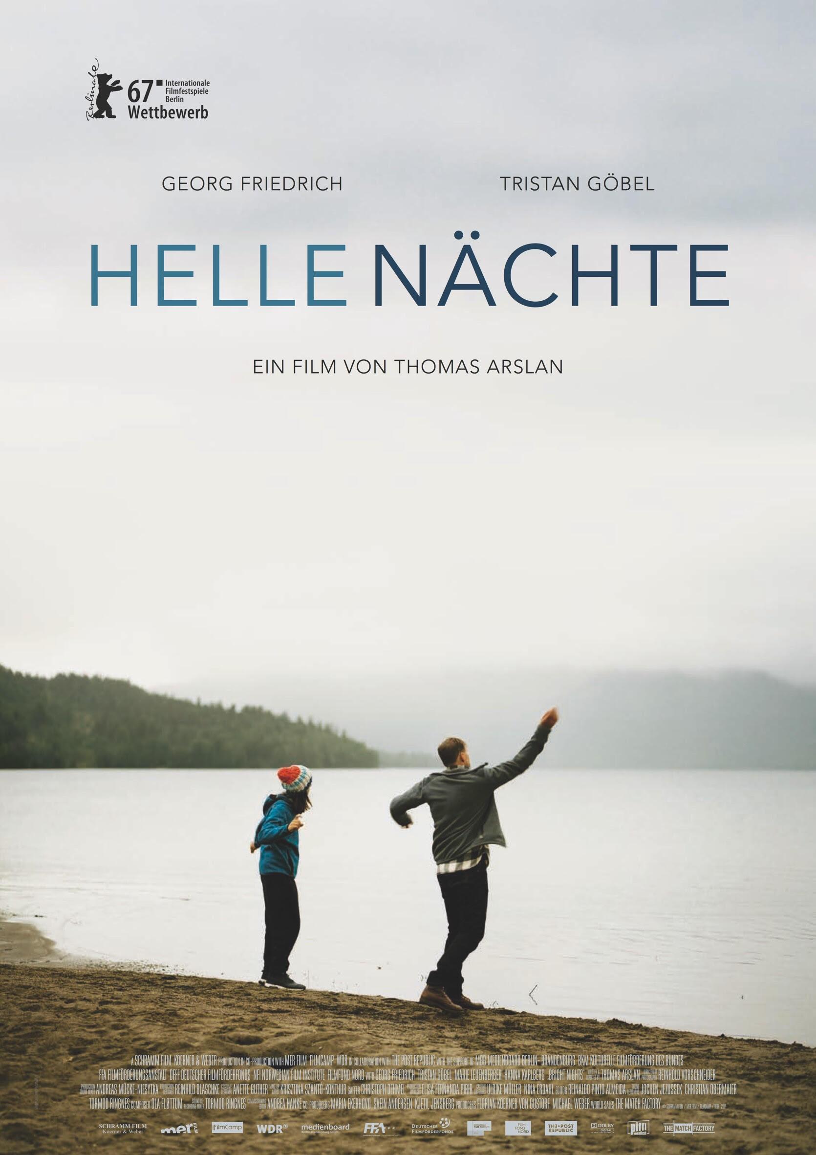 Helle Nächte   Film 2017   moviepilot.de