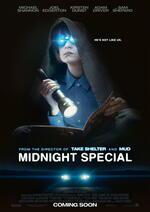 Midnight Special Poster