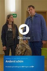 Anderst schön - Poster