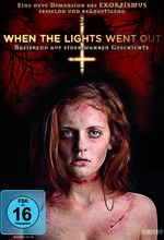 When the Lights Went Out Poster