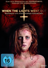 When the Lights Went Out - Poster