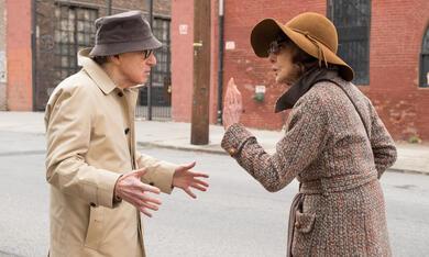 Crisis in Six Scenes, Crisis in Six Scenes Staffel 1 mit Woody Allen - Bild 2