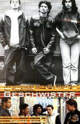 Geschwister - Kardesler - Poster