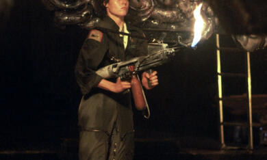 Alien - Das unheimliche Wesen aus einer fremden Welt - Bild 3