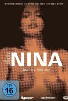 Nina - Diary of a Porn Star Poster