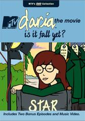 Daria the Movie - Is it Fall yet?