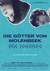 Die Götter von Molenbeek - Poster