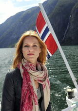 Liebe am Fjord - Sog der Gezeiten - Poster