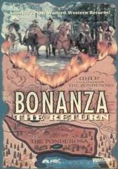 Bonanza - Die Rückkehr auf die Ponderosa