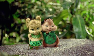 Alvin und die Chipmunks 3: Chipbruch - Bild 6