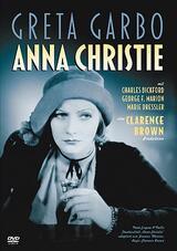 Anna Christie - Poster