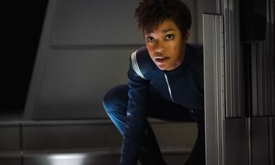 Star Trek: Discovery, Star Trek: Discovery Staffel 1 mit Sonequa Martin-Green - Bild 8