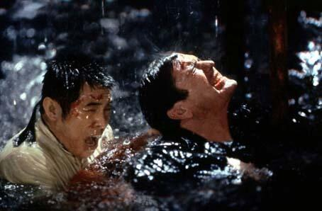 Lethal Weapon 4 - Zwei Profis räumen auf mit Mel Gibson und Jet Li