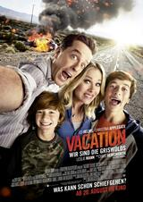 Vacation - Wir sind die Griswolds - Poster