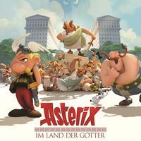 Asterix Im Land Der Götter Ganzer Film
