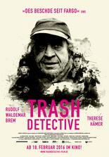 Trash Detective