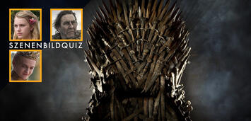 Bild zu:  Erratet, wie welcher Charakter in Game of Thrones gestorben ist!