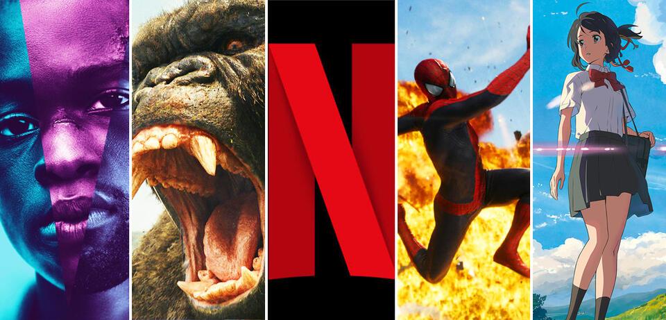 Horror Und Superhelden Bei Netflix Alle Neuen Filme Und Serien Im