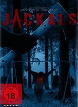 Jackals - Poster