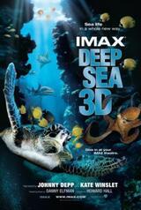Deep Sea 3D - Poster