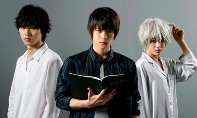 Death Note, Death Note - Staffel 1 - Bild 1