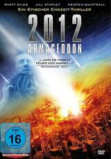 2012 Armageddon - Poster