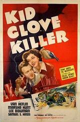Der Gentleman-Killer - Poster