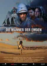 Die Männer der Emden - Poster