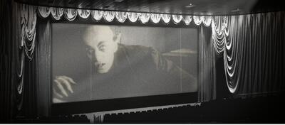 Nosferatu gespielt von Max Schreck war einer der ersten Vampire