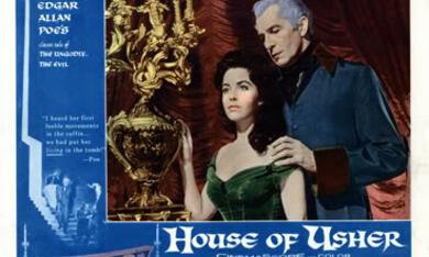 Die Verfluchten - Der Untergang des Hauses Usher - Bild 1