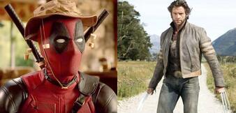 Ryan Reynolds als Deadpool & Hugh Jackman als Wolverine