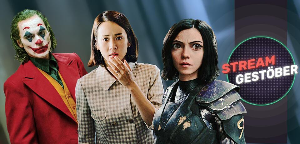 Die besten Filme 2019 im Podcast