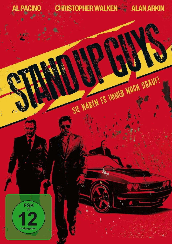 Stand Up Guys Stream