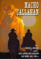 Macho Callahan - Poster