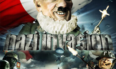 Nazi Invasion - Team Europe - Bild 7