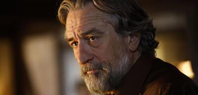 Robert De Niro in Malavita