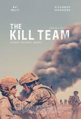 The Kill Team - Poster
