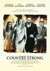 Country Strong - Poster
