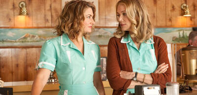 "Es gibt immer noch ""damn good coffee"" in Twin Peaks."