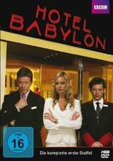 Hotel Babylon - Poster