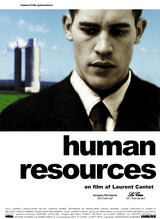 Ressources humaines - Poster